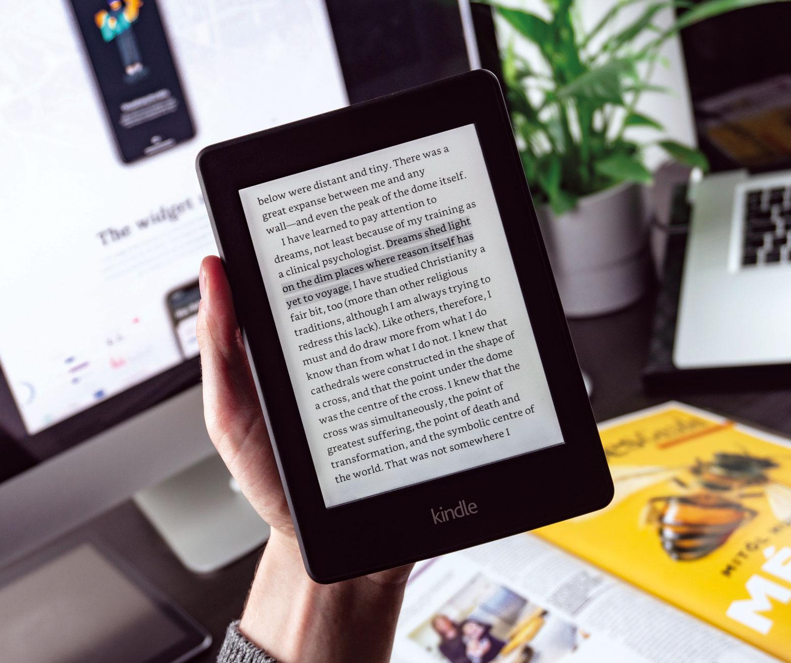 El libro digital gana terreno en las aulas