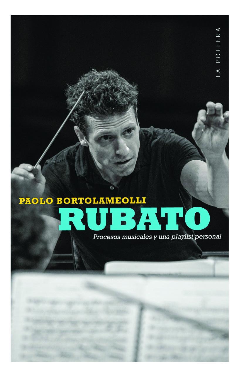 La Pollera - Rubato - Portada - 2.12.2020