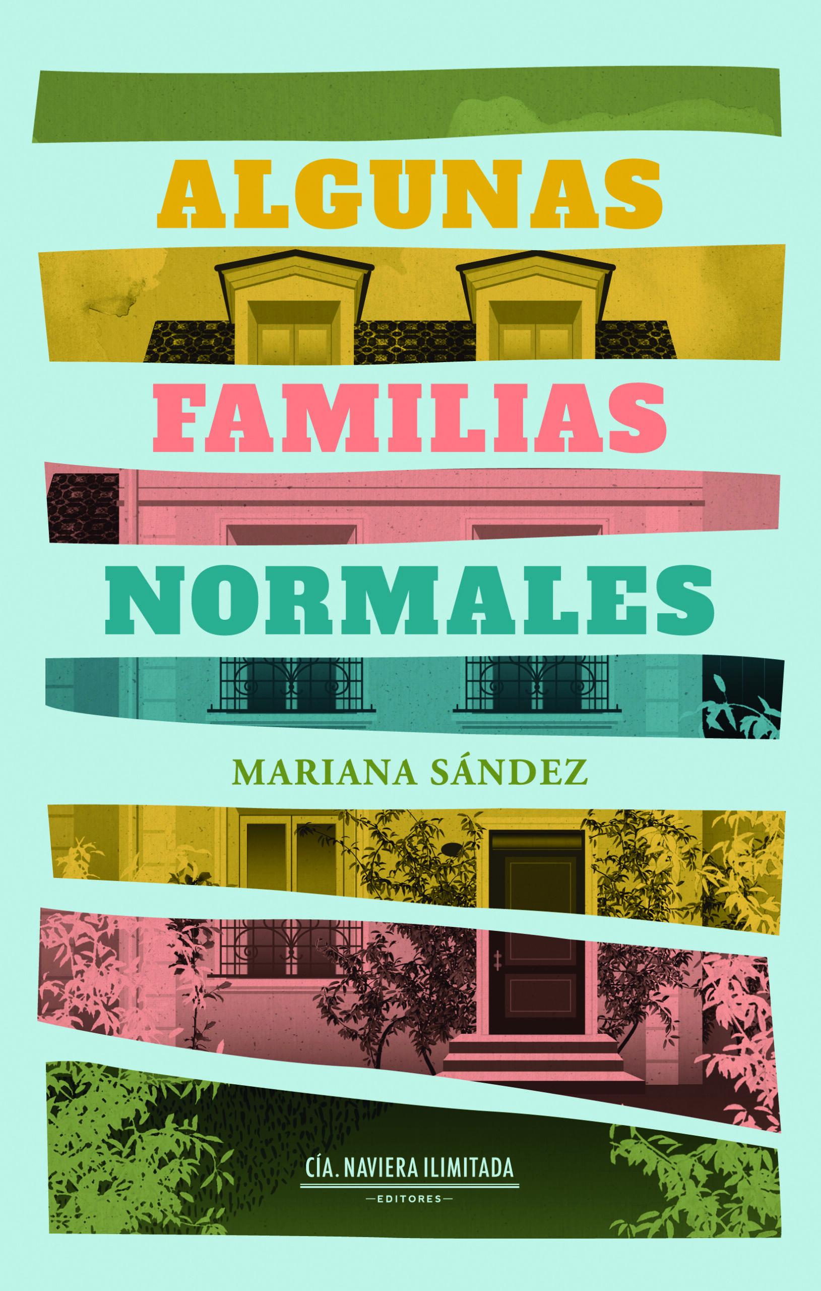 Algunas familias normales-portada