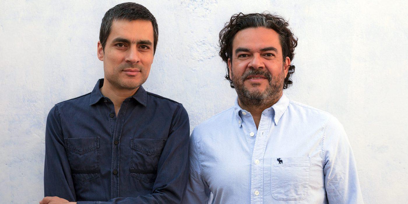 Jacobo y Mauricio Editores
