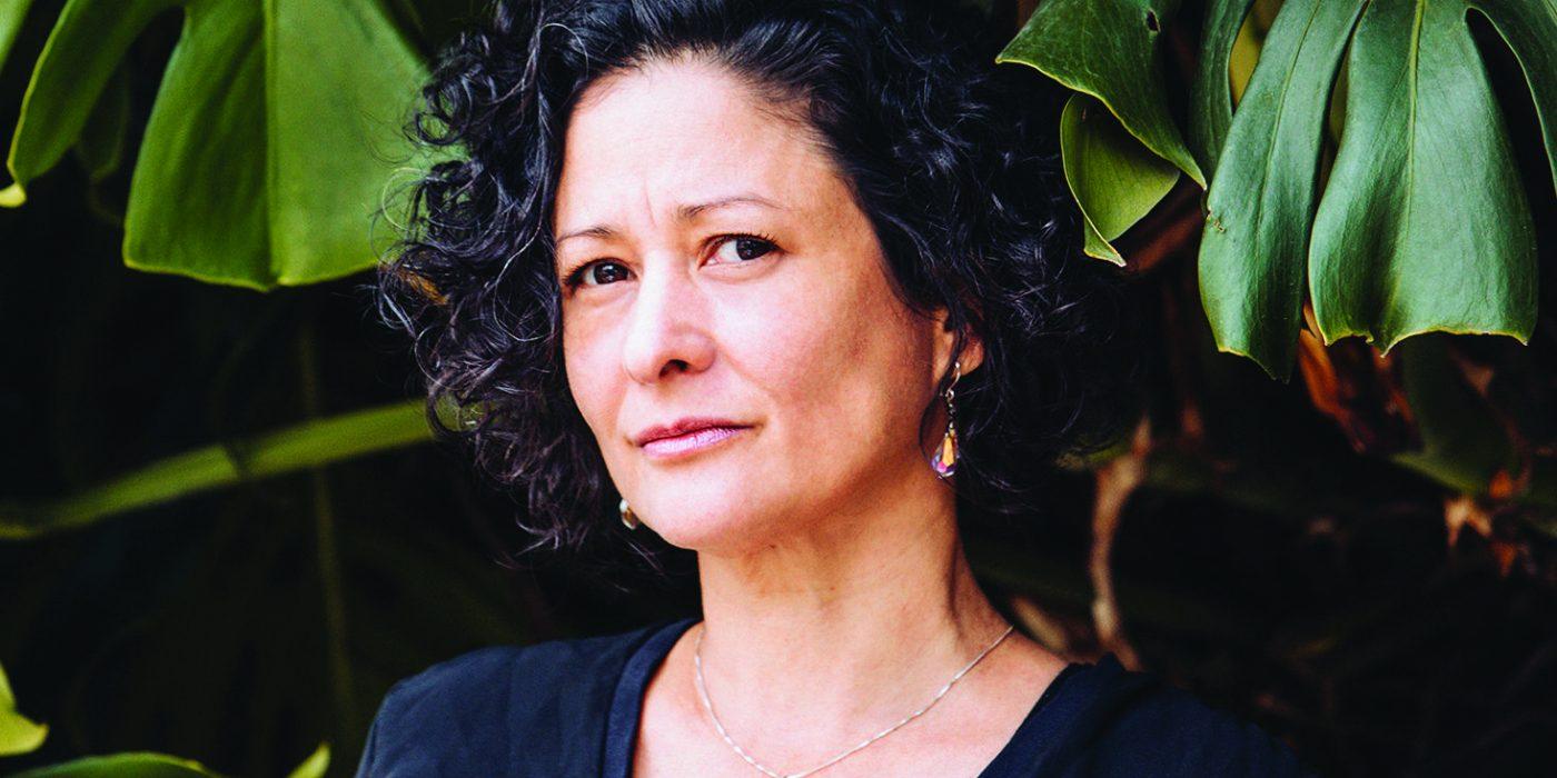 Pilar Quintana por Manuela Uribe 1